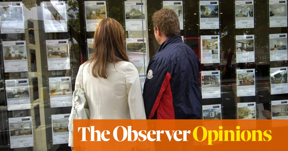 Sorry, kids: house prices aren't going to stop going through the roof