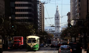 Above ground it was business as usual but San Fransisco's Municipal Transport Agency was hacked on Friday