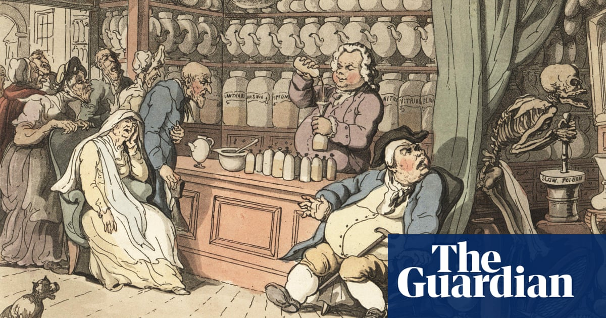 Insanity the common verdict on suicides in 18th century England