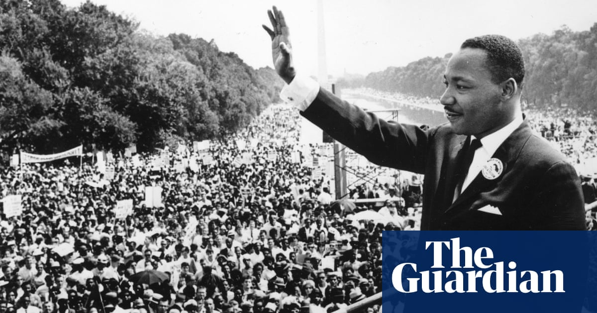Independence Day Essay In English Martin Luther King The Story Behind His I Have A Dream Speech  Us News   The Guardian Descriptive Essay Topics For High School Students also Essay On Newspaper In Hindi Martin Luther King The Story Behind His I Have A Dream Speech  Apa Essay Papers
