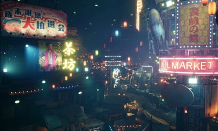 1800 - Final Fantasy VII Remake review – a classic game reaches new heights