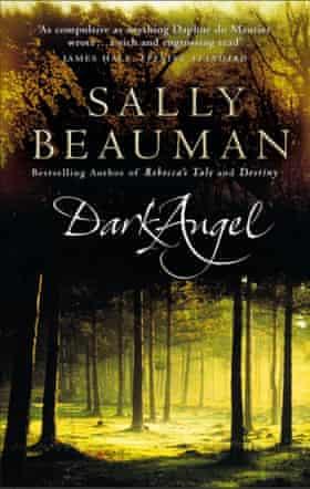 Sally Beauman - Dark Angel