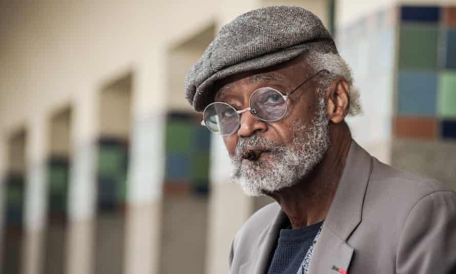 Melvin Van Peebles was a pioneering independent film-maker opening doors for Black film-makers and other independent film-makers.
