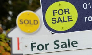 House prices august