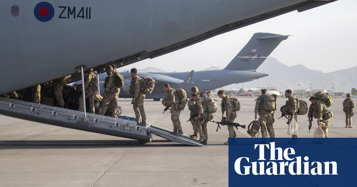 Afghanistan: Dominic Raab's answers to five questions from MPs