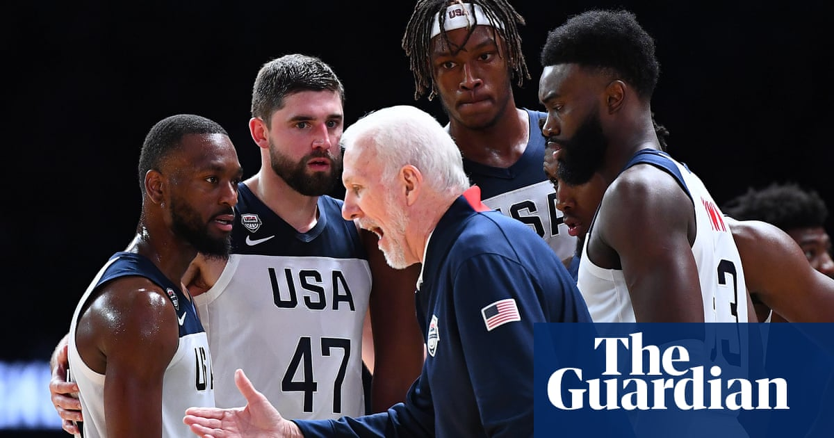 Fiba Basketball World Cup 2019: Guardian writers predictions