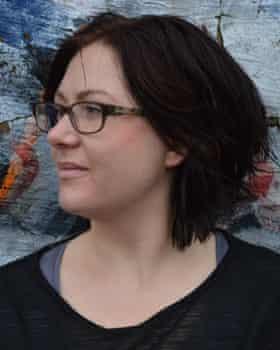 Melissa Lee-Houghton