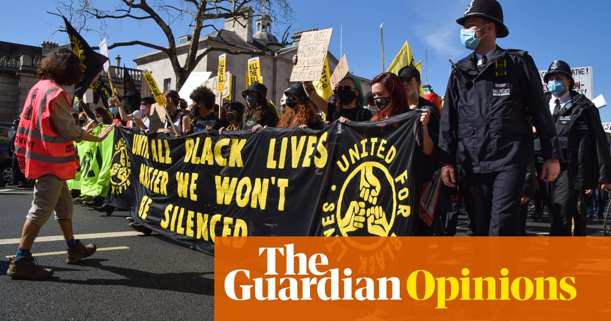 Prosecuting individual police officers won't deliver racial justice