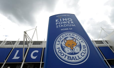 Thai court dismisses corruption case against Leicester's owner King Power