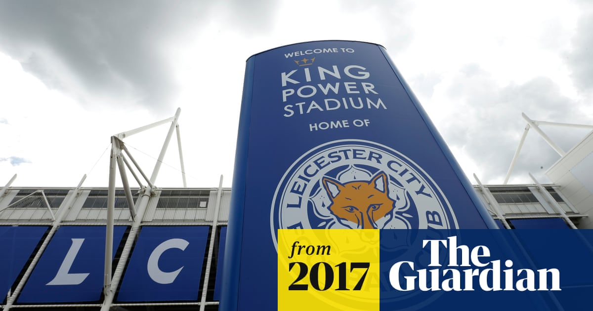 Leicester's owner, King Power, accused of £327m corruption