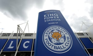King Power bought Leicester City in 2009 and funded the club's rise to become Premier League champions.