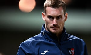 Matt Taylor, the manager of Exeter City, is undefeated in nine matches and takes his players to lowly Grimsby on Saturday.