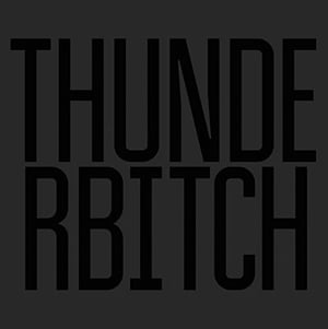 thunderbitch cover