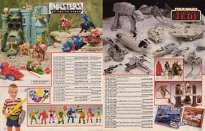 1985 Argos He-Man