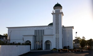 Police Guard Auckland Mosques Following Christchurch AttacksAUCKLAND, NEW ZEALAND - MARCH 15: The Baitul Muqeet Mosque is pictured empty in Homai on March 15, 2019 in Auckland, New Zealand. Four people are in custody following shootings at two mosques in Christchurch this afternoon, and the number of fatalities has yet to be confirmed. New Zealanders have been urged to not attend evening prayers today following the attacks. (Photo by Phil Walter/Getty Images)
