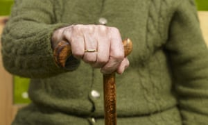The relentless nature of the job means care home managers burn out.