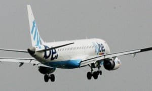 Flybe will be operating four return flights daily from Newquay to London.