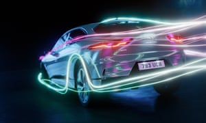 Jaguar Land Rover plans to build a range of electric cars in the UK.