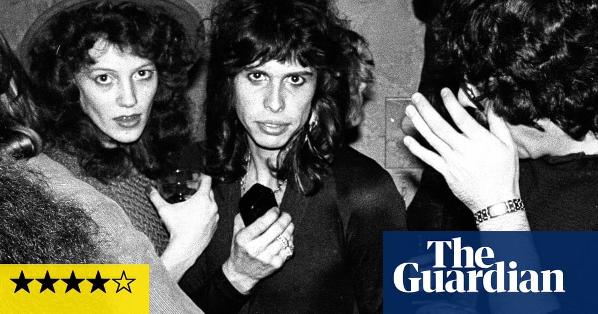 Look Away review – horrifying stories of abuse at the hands of male rock stars