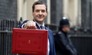 Less than two years ago, the then chancellor George Osborne predicted he would be presiding over a £10bn surplus by 2020.