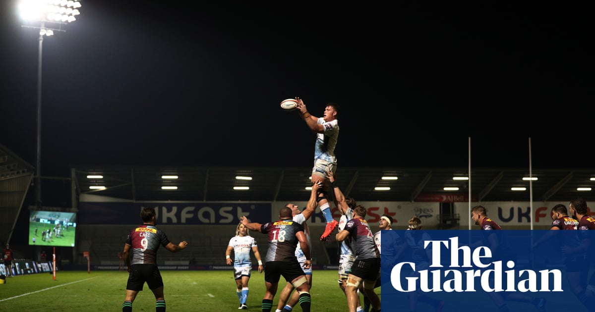 Rugby players fear for future as Covid typhoon sweeps through sport
