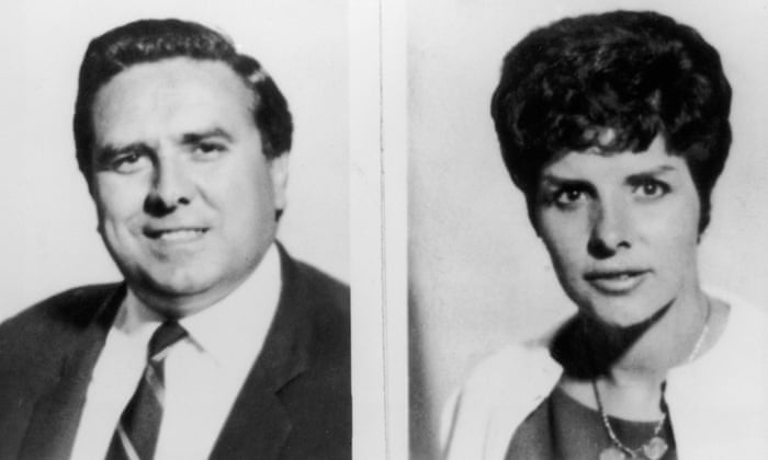 Police seek great train robber Buster Edwards – archive, 13 Sep ...