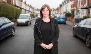 Jess Phillips, the chair of the women's parliamentary Labour party