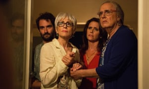 'I was continually fascinated by the Pfeffermans. And yet they were entirely made-up people': bingeing on Transparent.