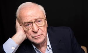 Michael Caine: 'If we end up with Corbyn, everyone will leave.'