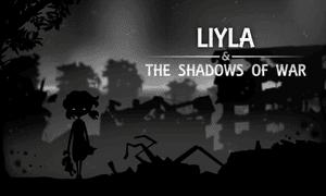 'Work under pressure' ... Liyla and the Shadows of War.