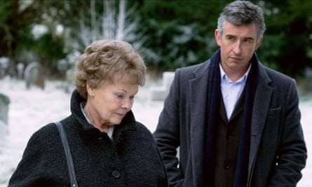 Judi Dench and Steve Coogan in 2013's Philomena