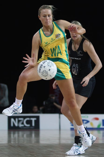 Chelsea Pitman won the 2011 world championships with Australia but qualifies for England through her Dorset-born father.