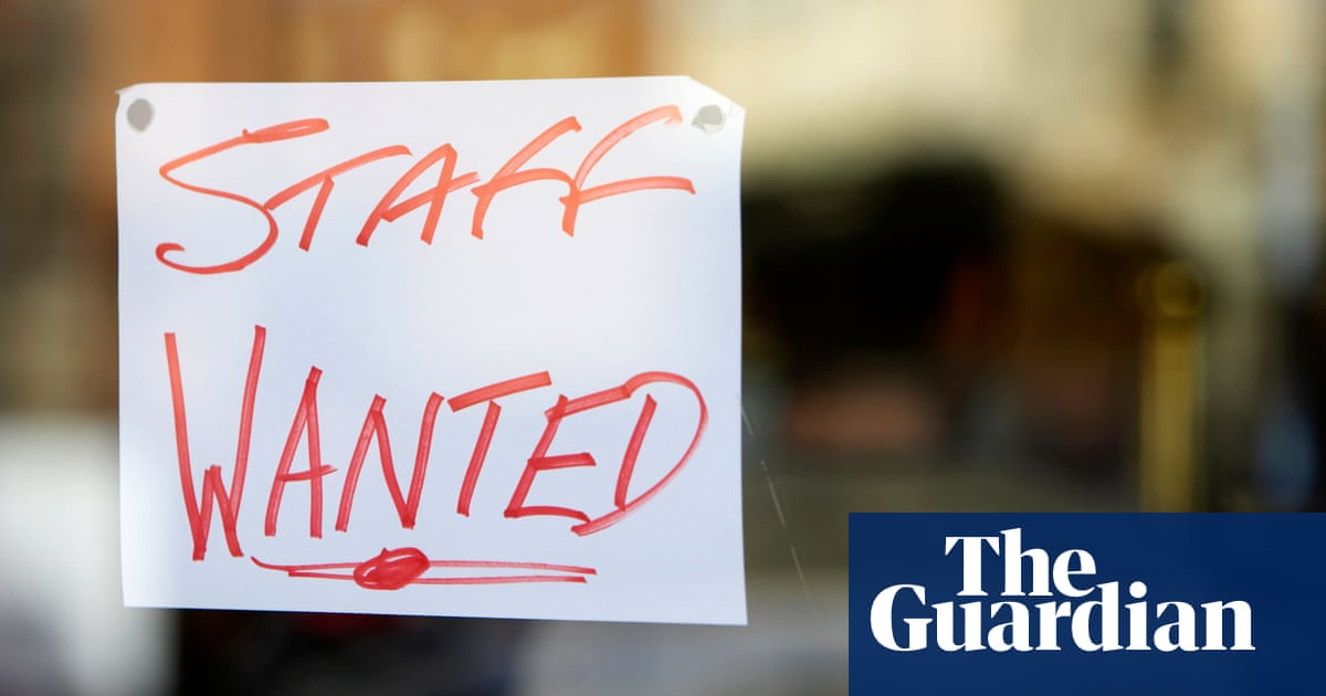 Quality of support for UK over-50s who lost jobs in pandemic raises concerns