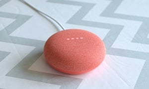 Google Nest Mini Review
