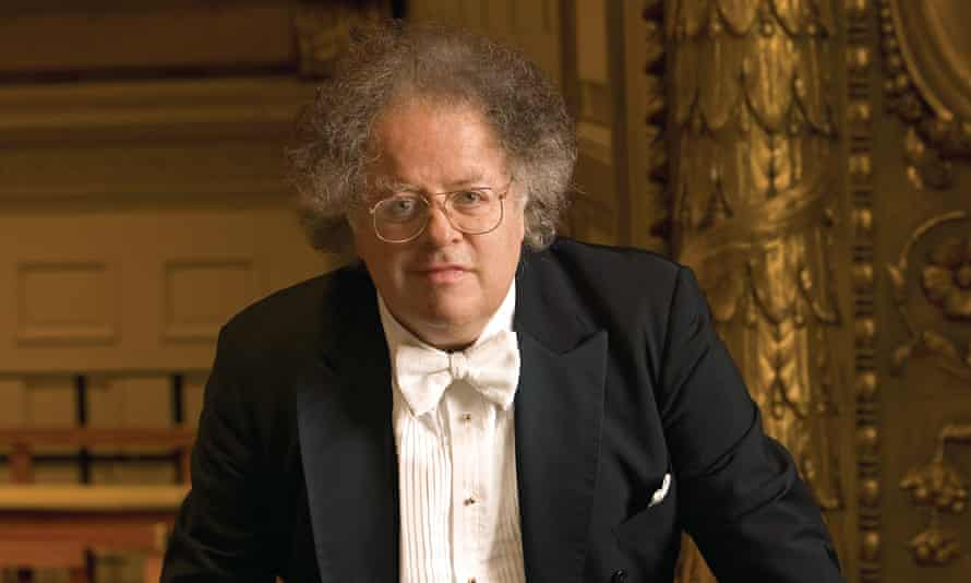 James Levine, who has settled his lawsuit with the Metropolitan Opera, New York.