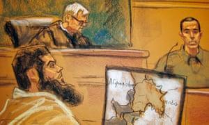 abid naseer najibullah zazi trial