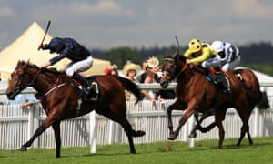 Ryan Moore and Even Song