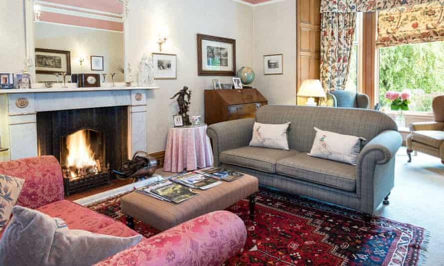 Culdearn House, Grantown on Spey, Scotland