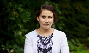 Afghan-born Safiya Wazir came to the US 11 years ago as a refugee. Now a US citizen, she unseated a four-term incumbent in a Democratic primary.