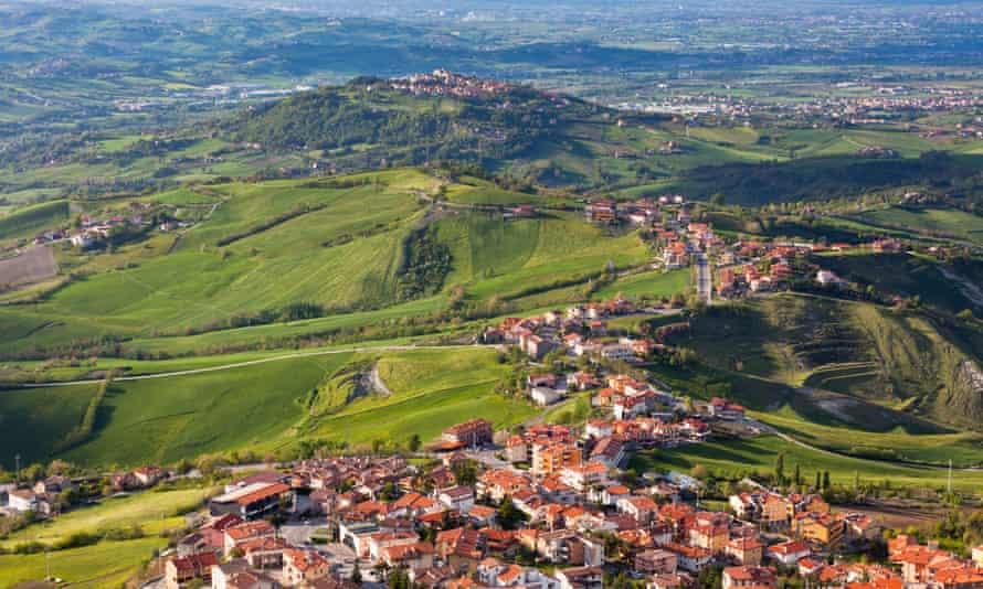 San Marino.