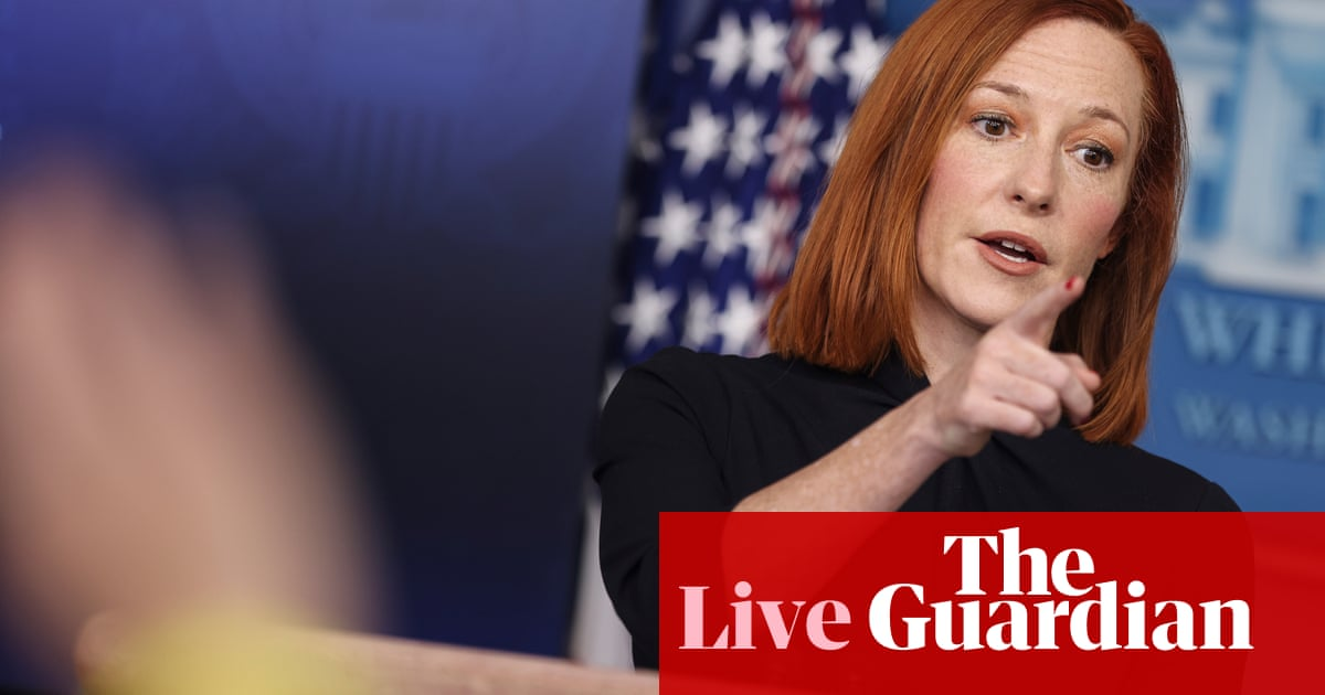 White House will not overrule $15 minimum wage decision despite progressives' plea – as it happened