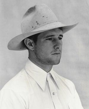 John Harrison, Elko, Nevada, 1981