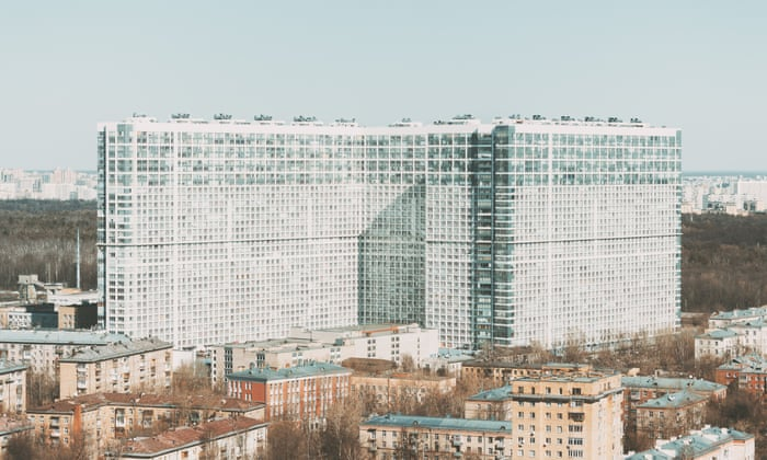 Moscow's big move: is this the biggest urban demolition