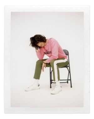 Mother superiorDenim brand Mother has launched its first menswear collection. The line consists of three denim fits in four washes; throw in some Hawaiian print shirts and pastel sweatshirts and you've got the perfect spring wardrobe combo. Sweatshirt £198, trousers £275, motherdenim.com