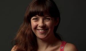 Claire McGowan.