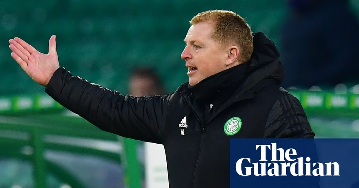 Celtic manager Neil Lennon hurt by fan protests after Ross County cup shock
