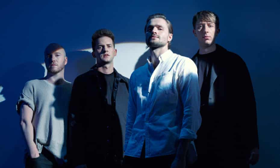 'Swagger': Wild Beasts have swapped arty erudition for a more muscular approach.