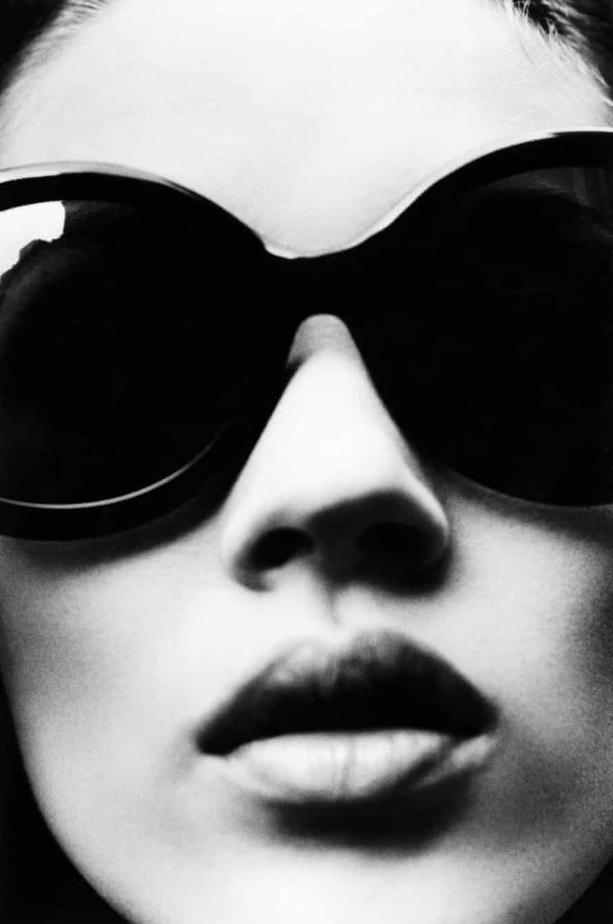 Stephanie Pfriender Stylander - Kate Moss (The Face)