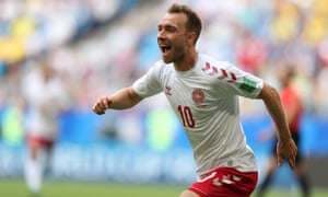Tottenham's Christian Eriksen and his Denmark teammates are at loggerheads with the Danish FA over players' rights.