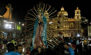 our lady of guadalupe mexico catholic